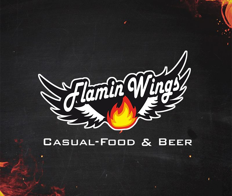 Flamin Wings